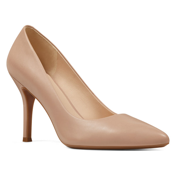 Fifth 9x9 Pointy Toe Pumps - Nine West