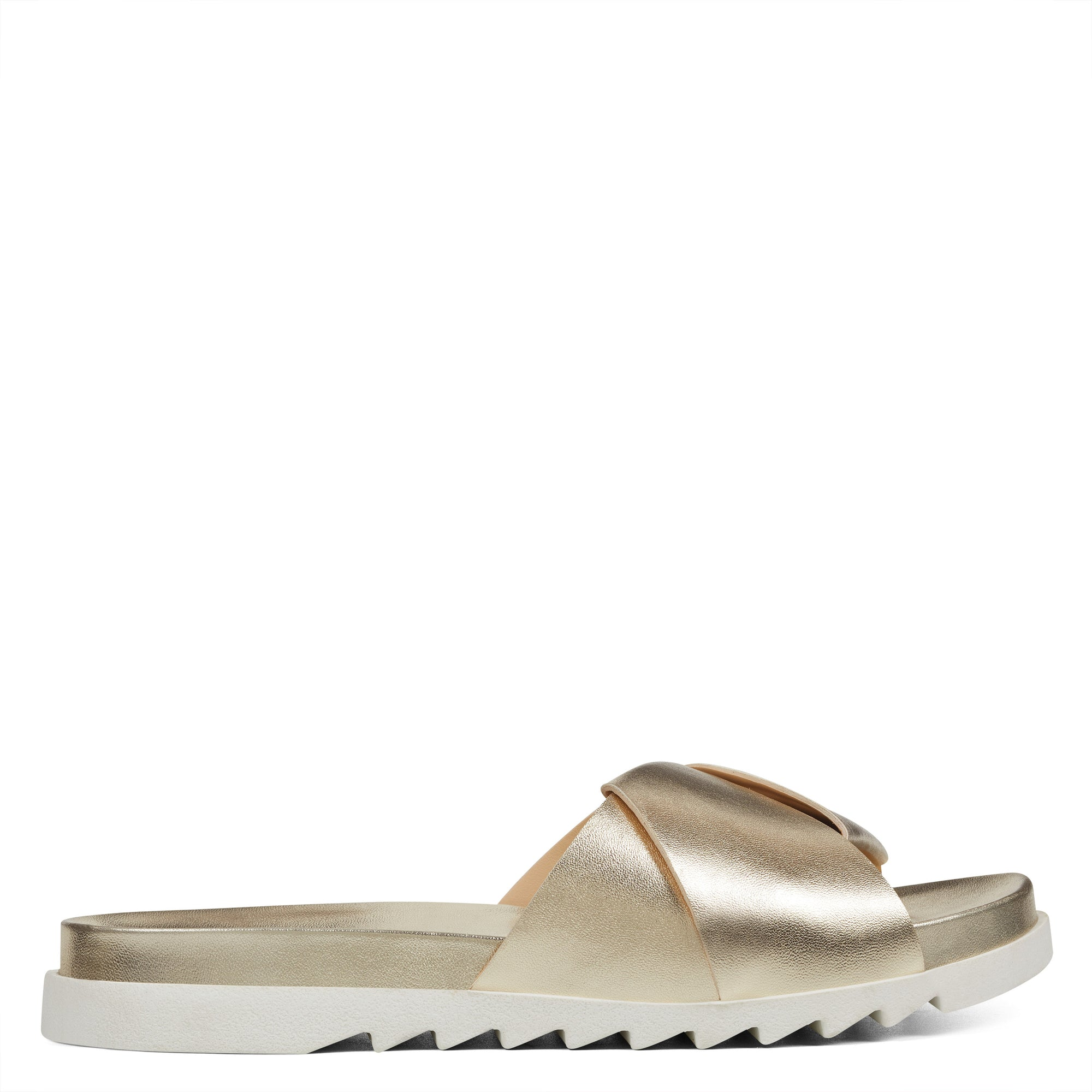 Furaish Slide Sandals