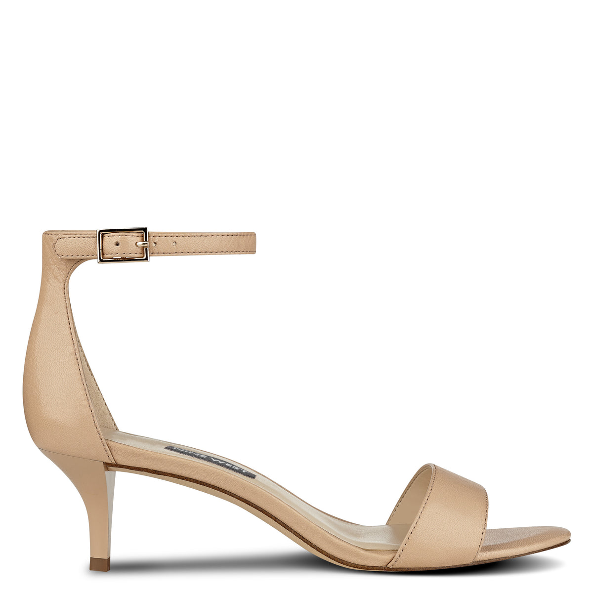 Leisa Ankle Strap Sandals