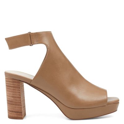 Makeitwork Block Heel Sandals
