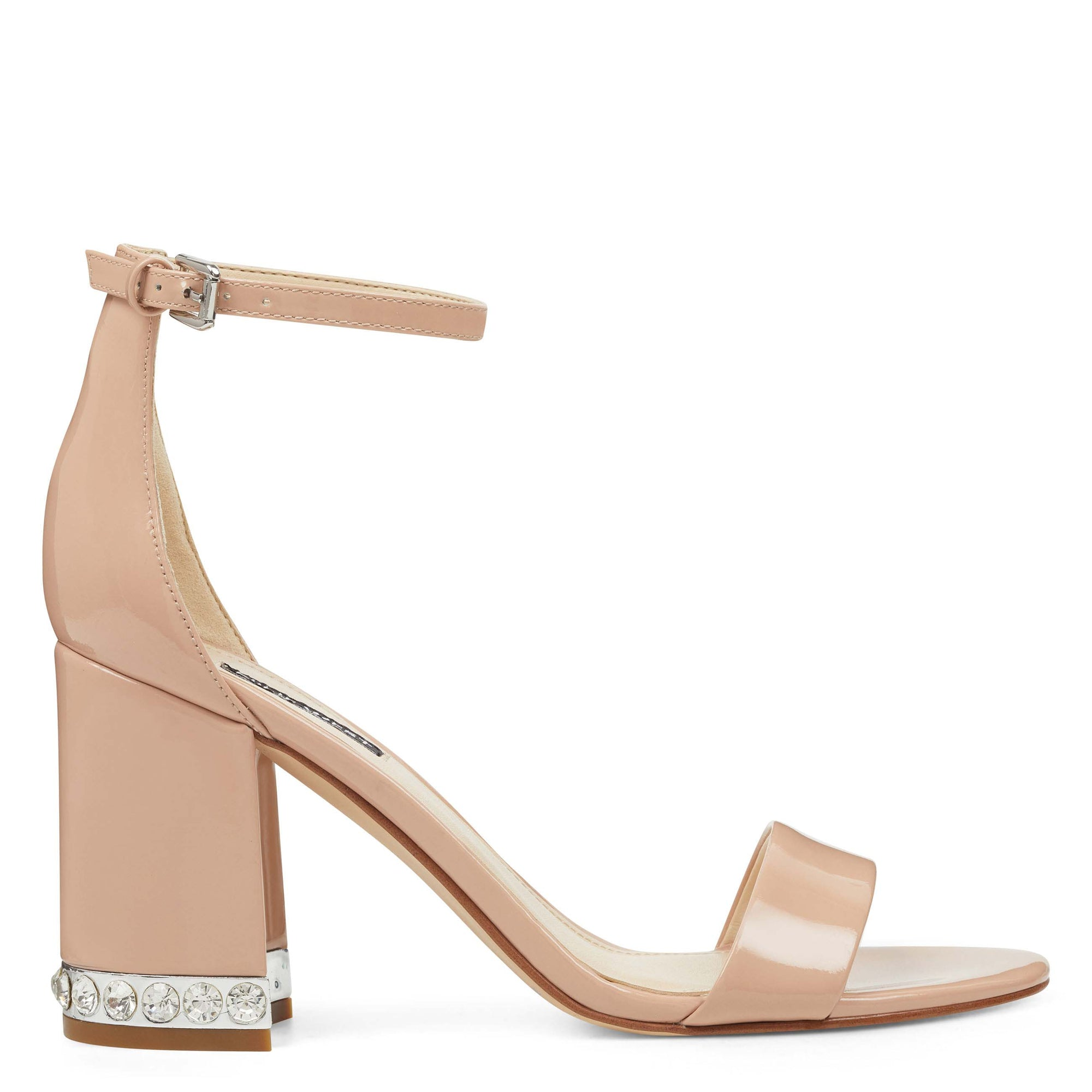 Abigail Open Toe Sandals