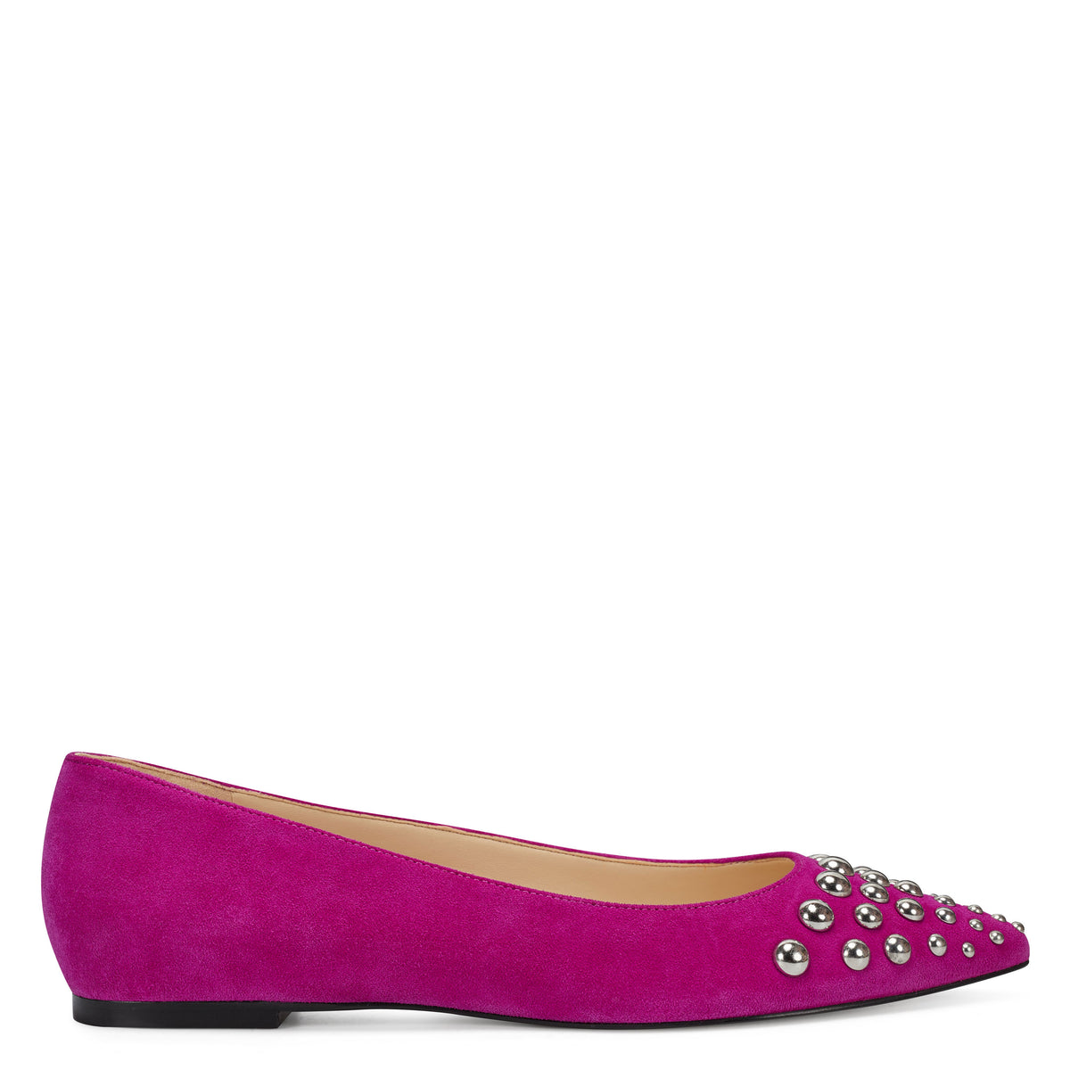 Adalyn Pointed Toe Flats