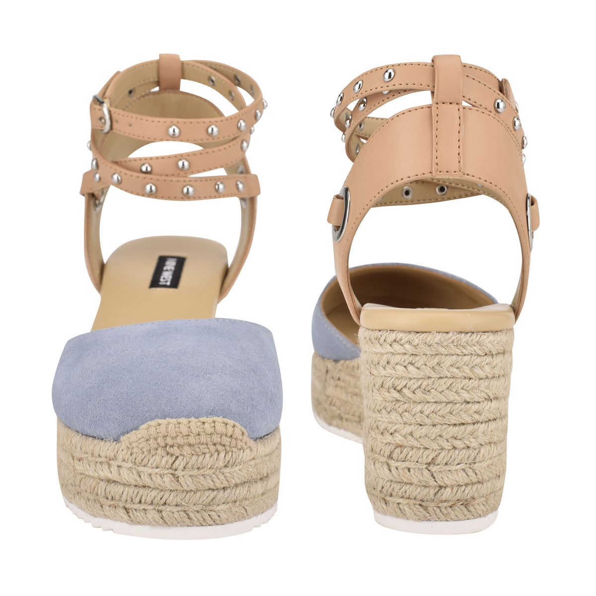 Adore Espadrille Wedge Sandals