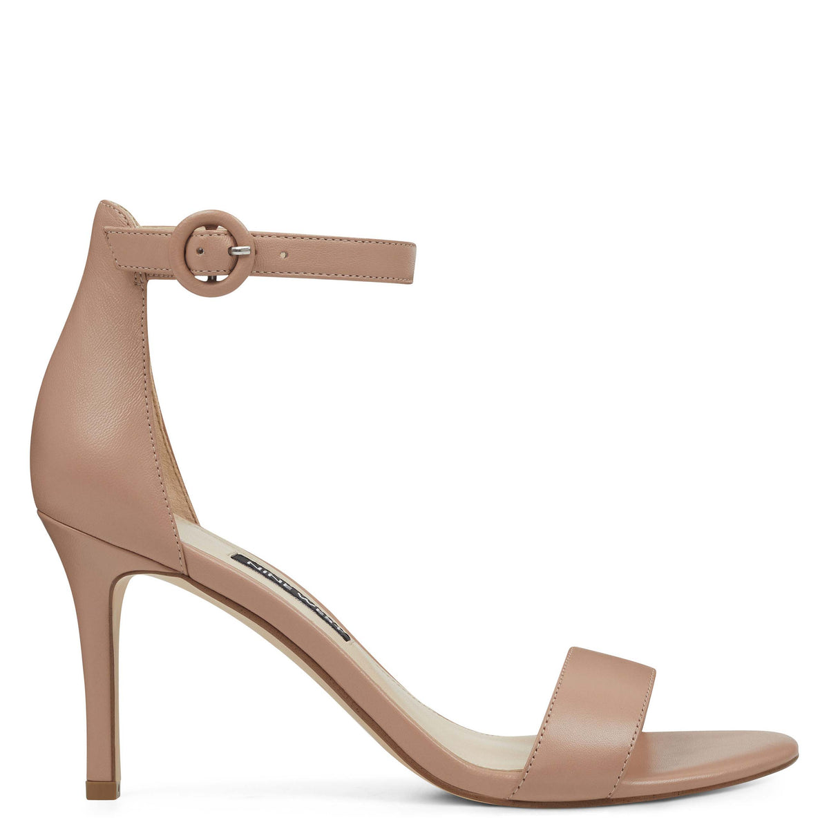 Aission Ankle Strap Sandals