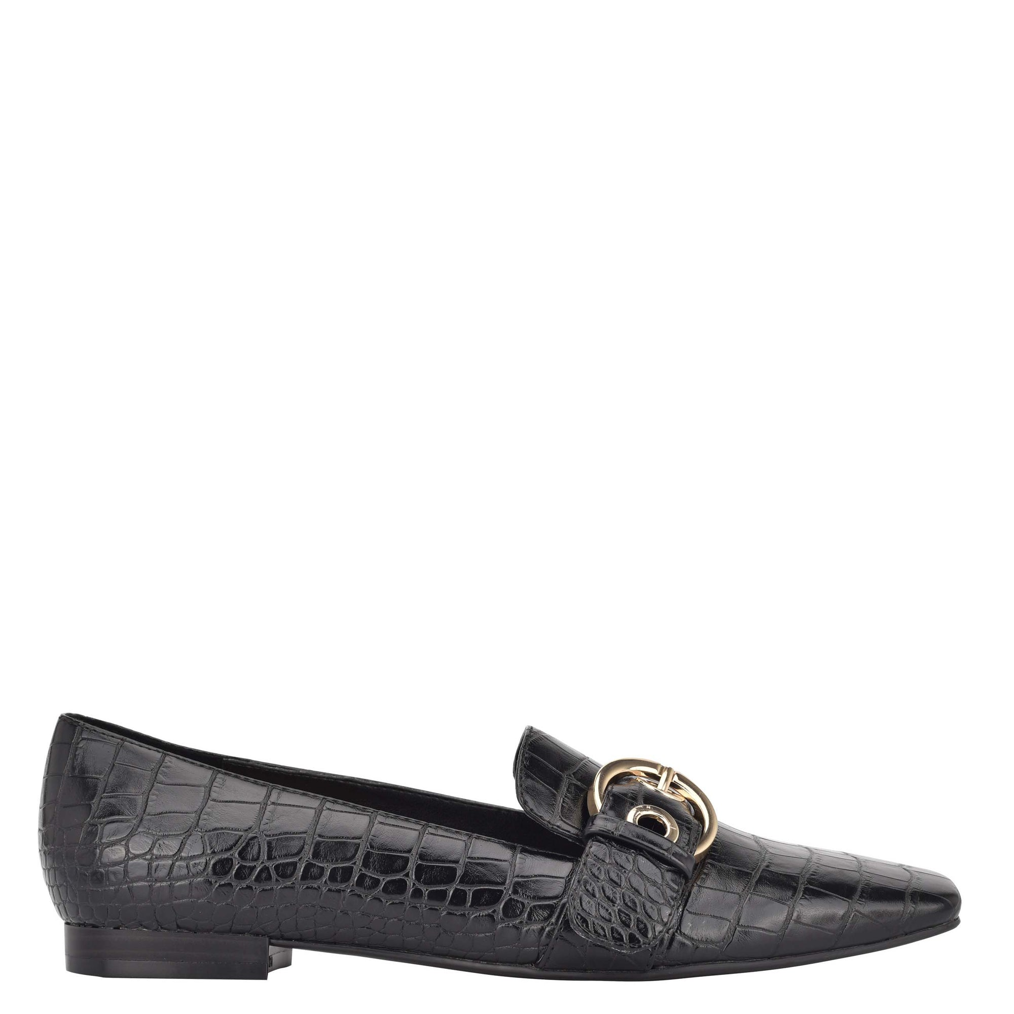 Alaya Slip-On Loafers