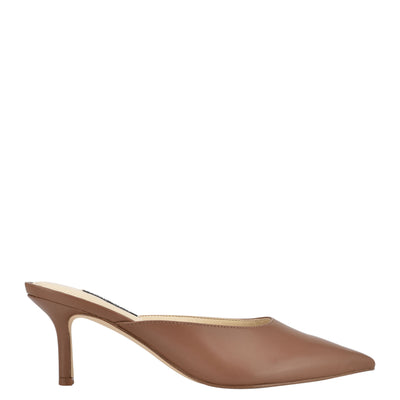 Ali Pointy Toe Mules