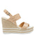 Alivia Open Toe Wedge Sandals