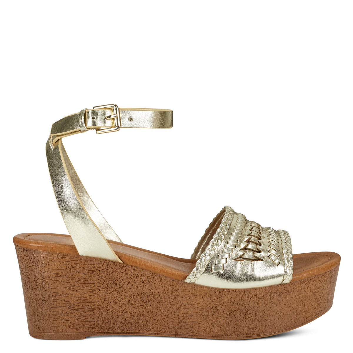 Allday Wedge Sandals