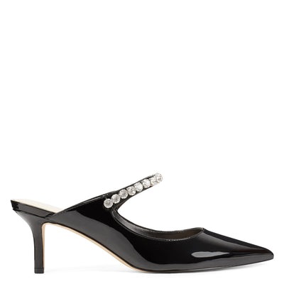 Amaris pointy toe heel