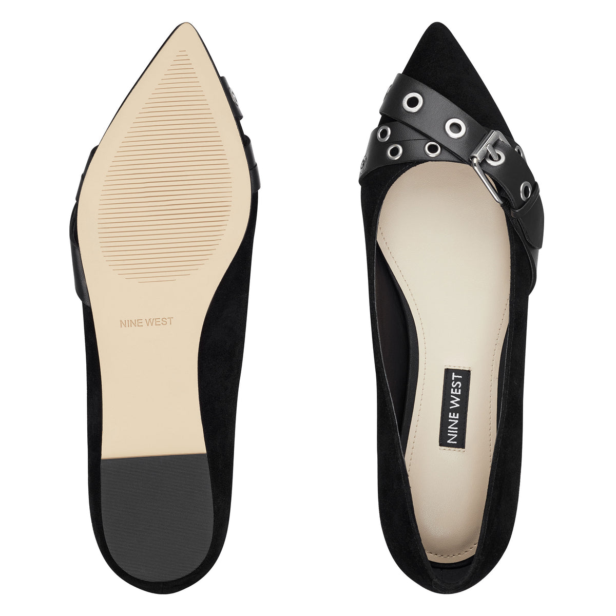 averie-flats-in-black-suede-leather