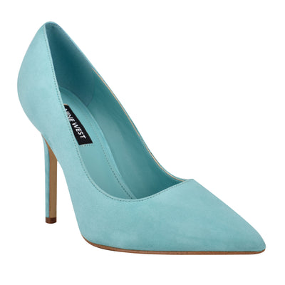 Bliss Pointy Toe Pumps