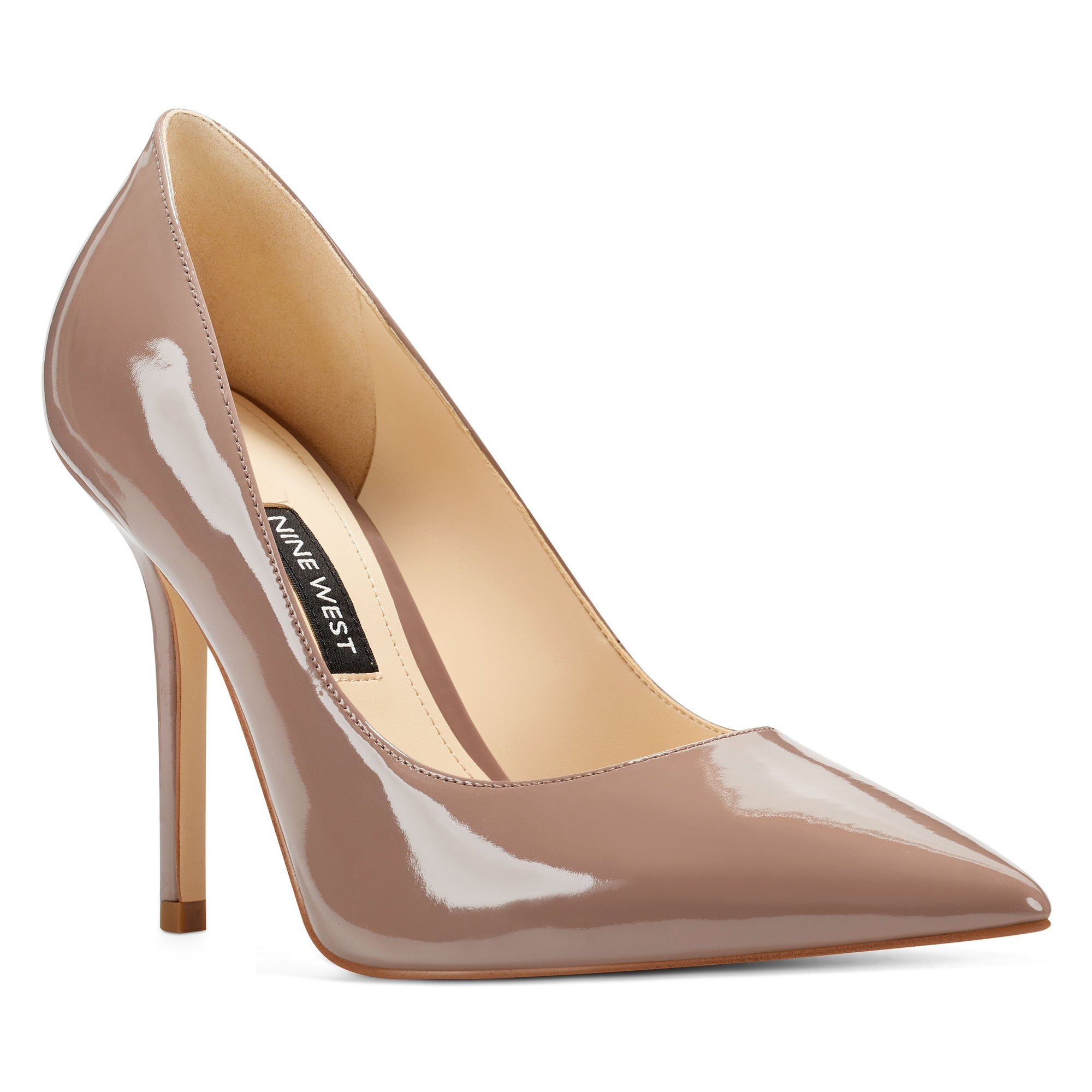 Bliss Pointy Toe Pumps - Nine West