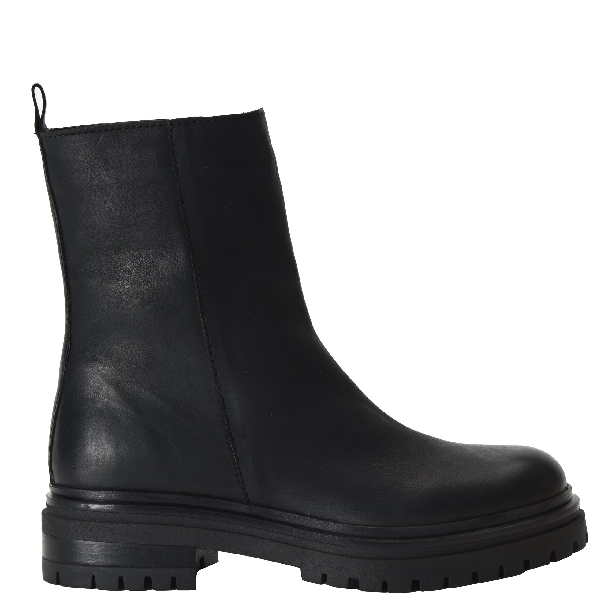Canopy Lug Sole Boots