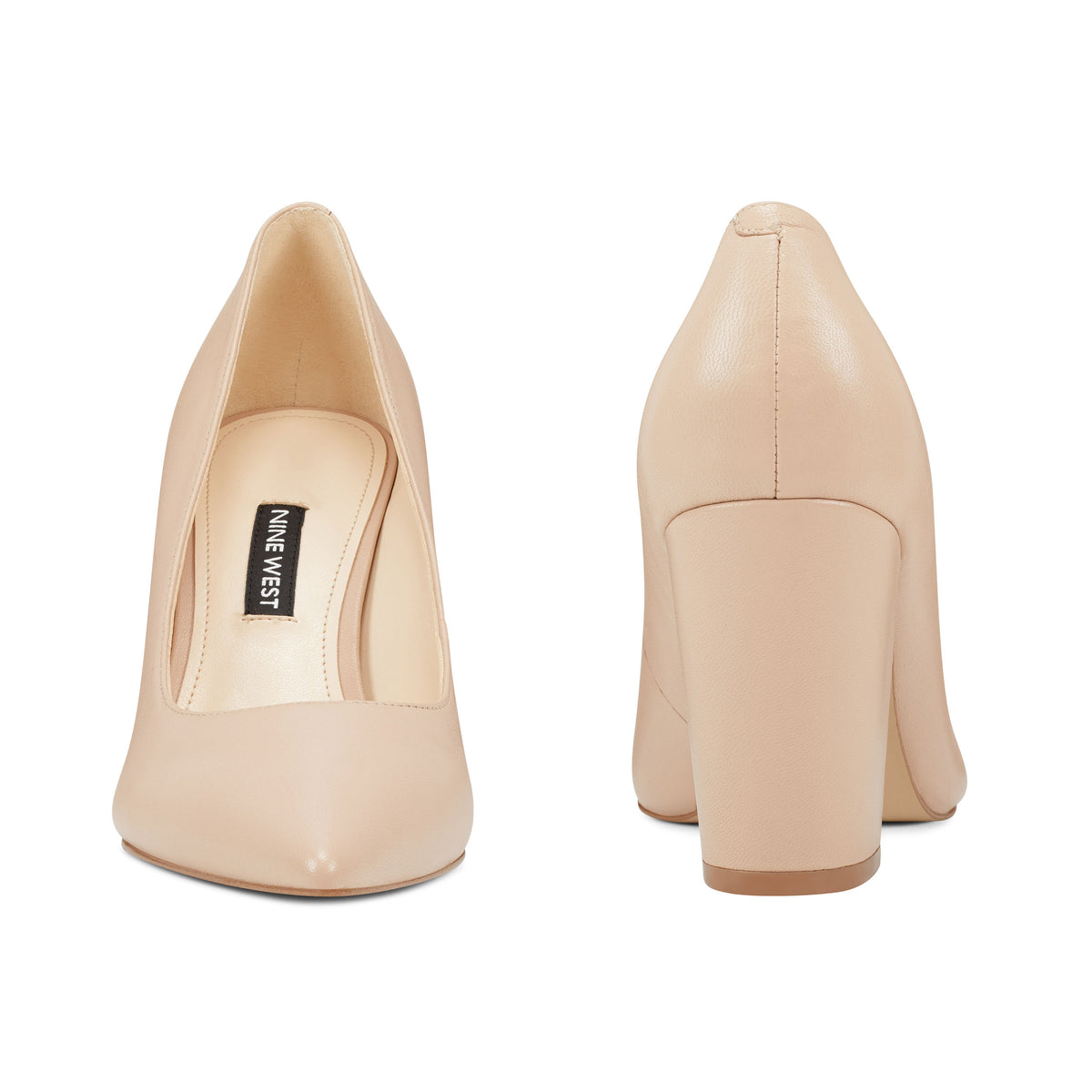 Cara Dress Pumps