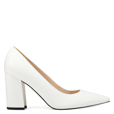 Cara Pointy Toe Pumps