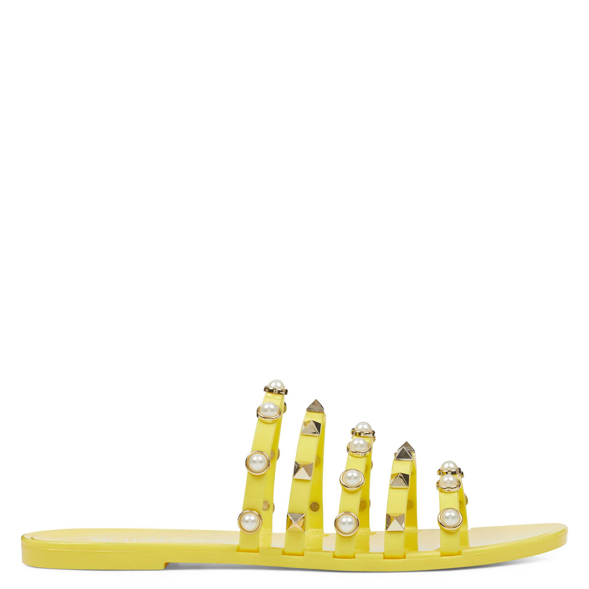 Cariana Jelly Sandals
