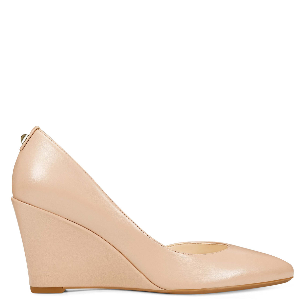 Cart D'Orsay Wedges