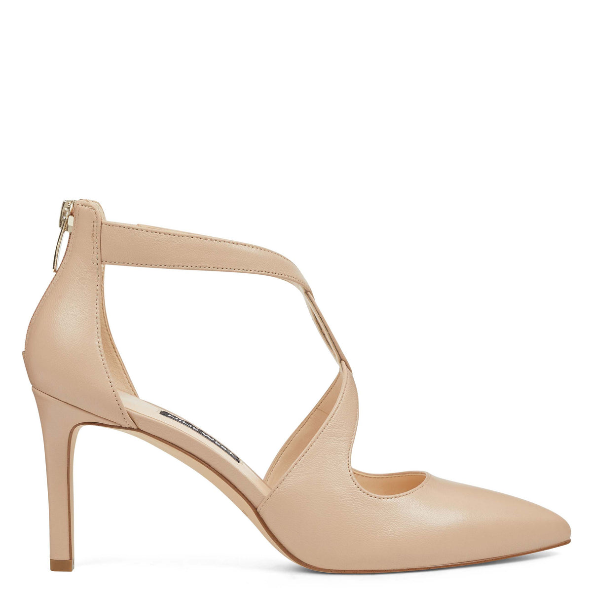Cayden Pointy Toe Pumps