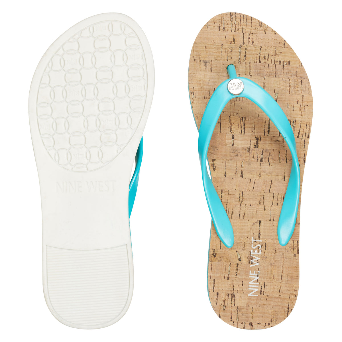 charlize-flip-flop-in-turquoise