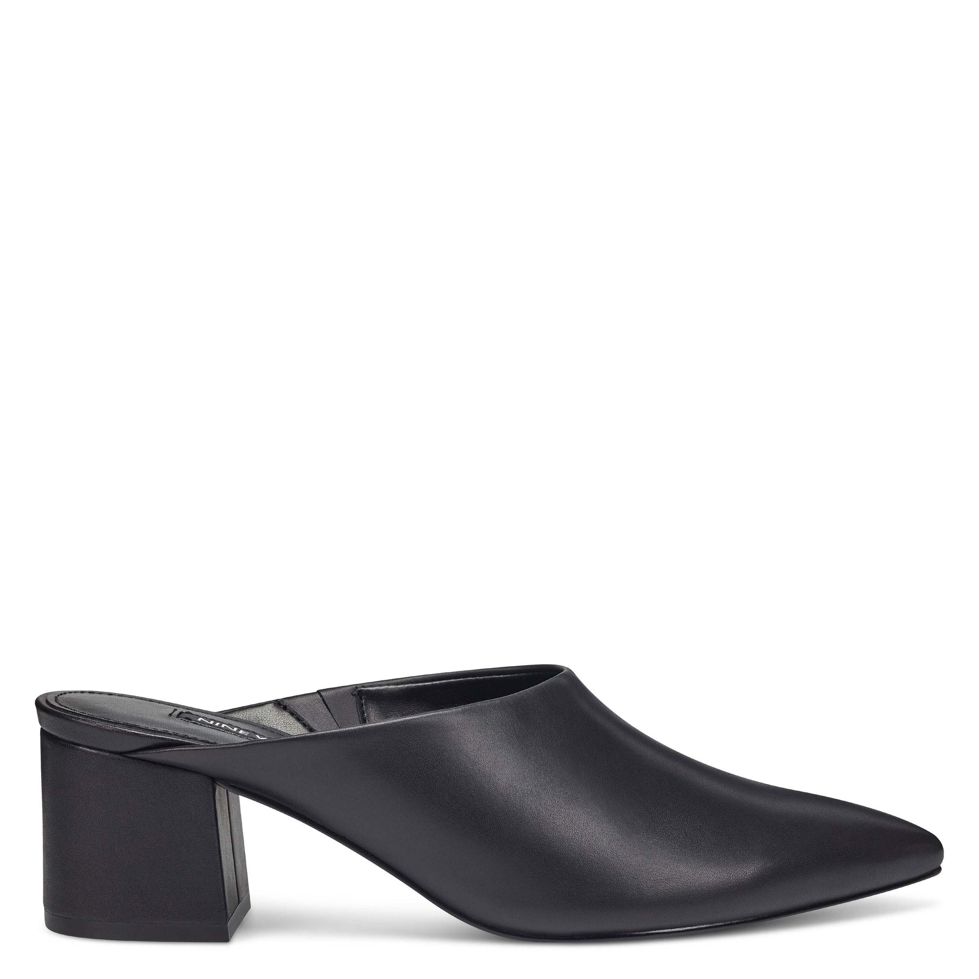 Clair Dress Mules
