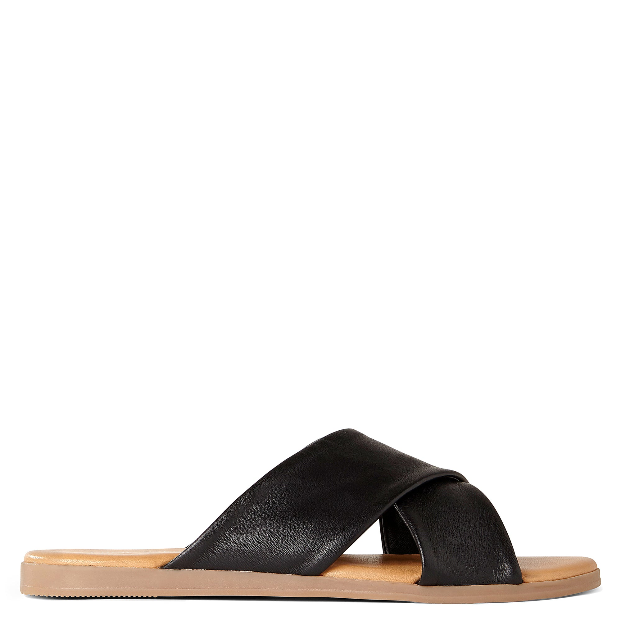 Crush Criss Cross Sandal
