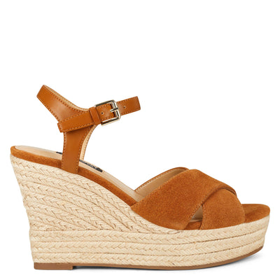 Dane Espadrille Wedge Sandals