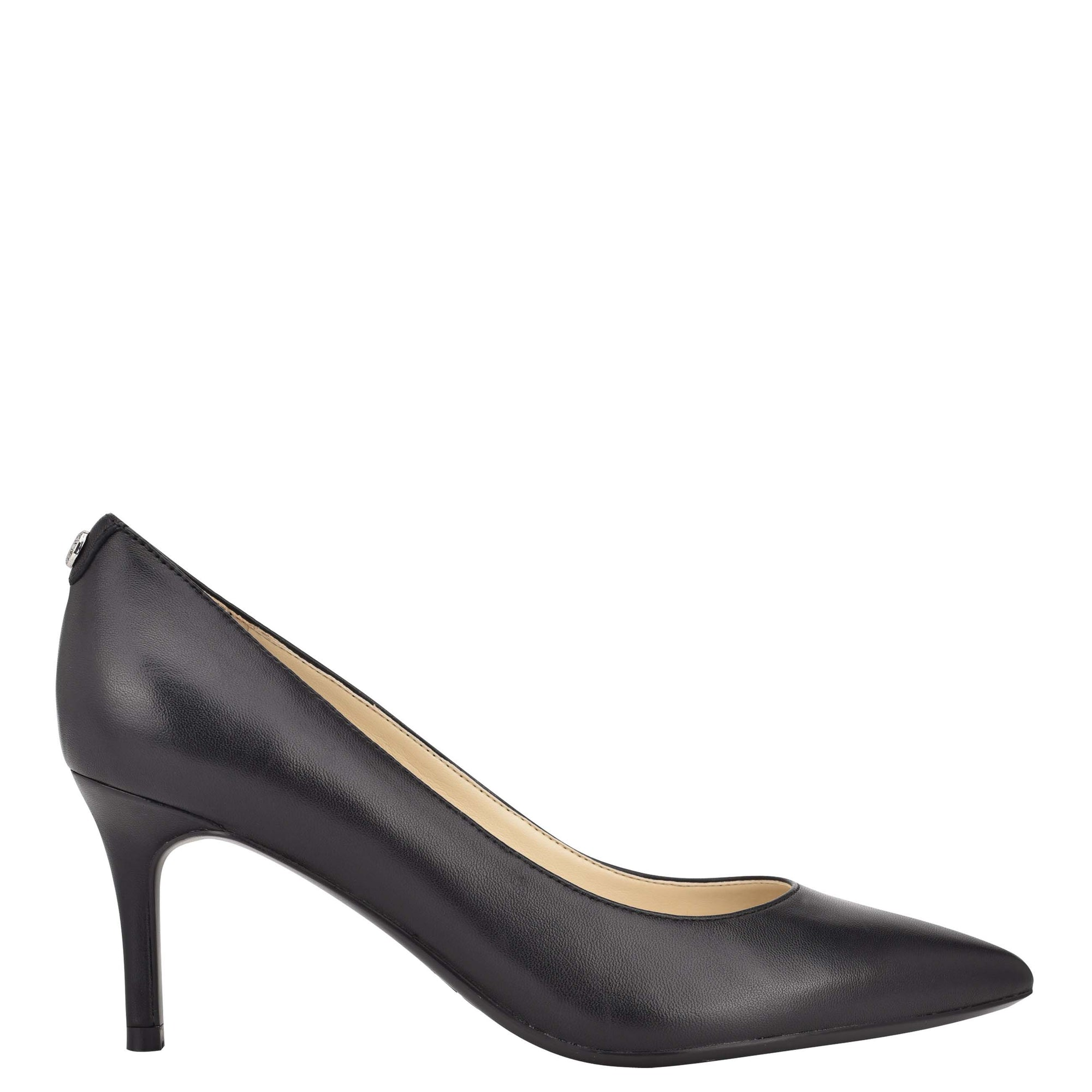 Dazy Pointy Toe Pumps