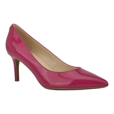 Dazy 9x9 Pointy Toe Pumps
