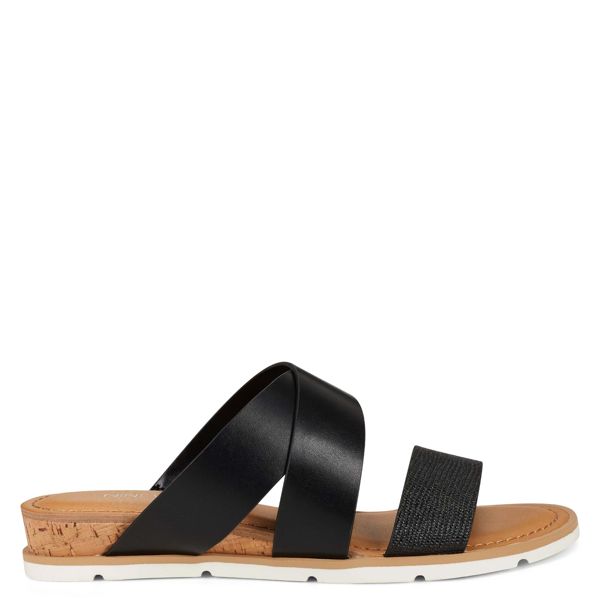 Desiree Slide Sandals