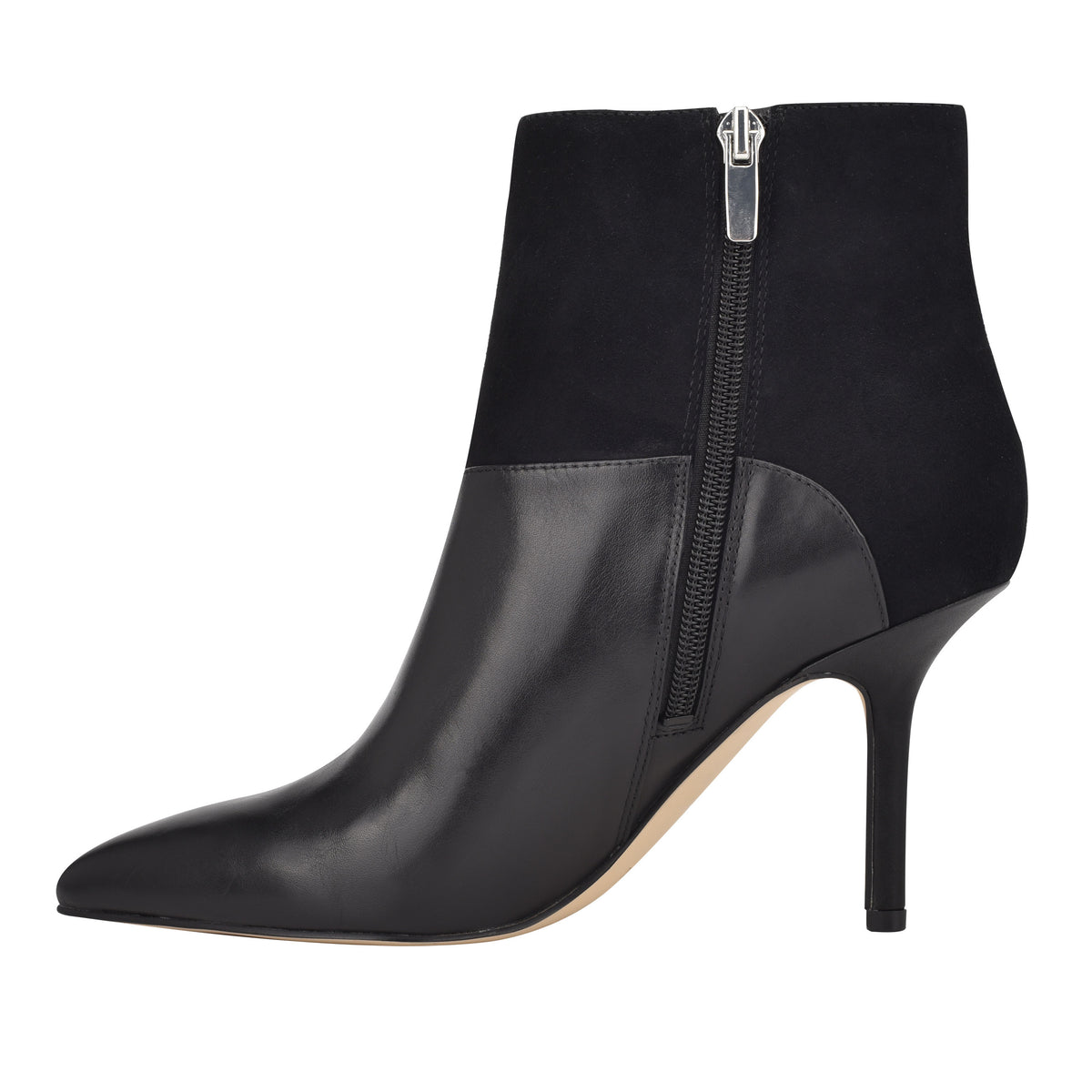 Eddie Dress Booties