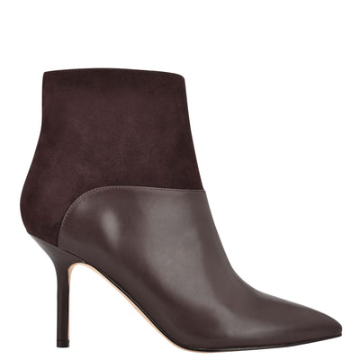 NINEWEST Eddie Dress Booties