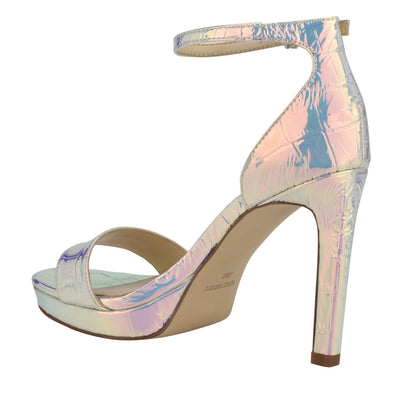 Edyn Ankle Strap Sandals