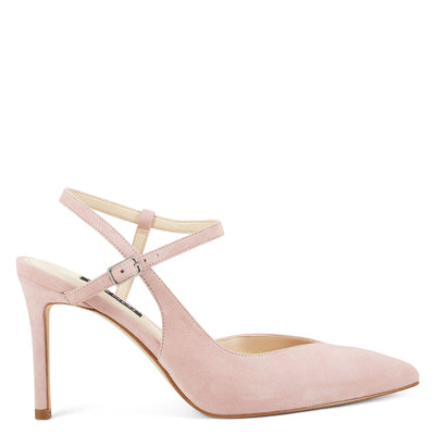 Elisa Pointy Toe Pumps