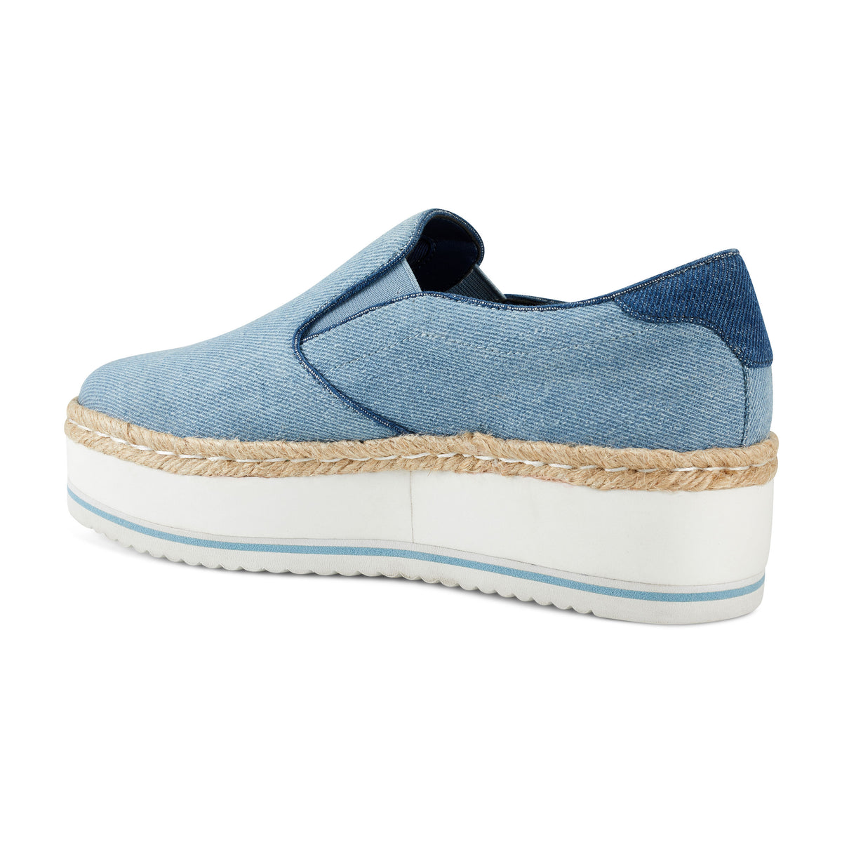 ellisa-platform-sneakers-in-blue-denim-fabric