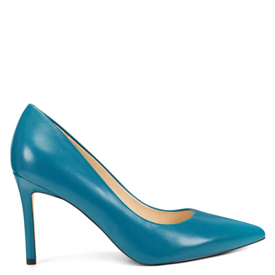 Ezra Pointy Toe Pumps