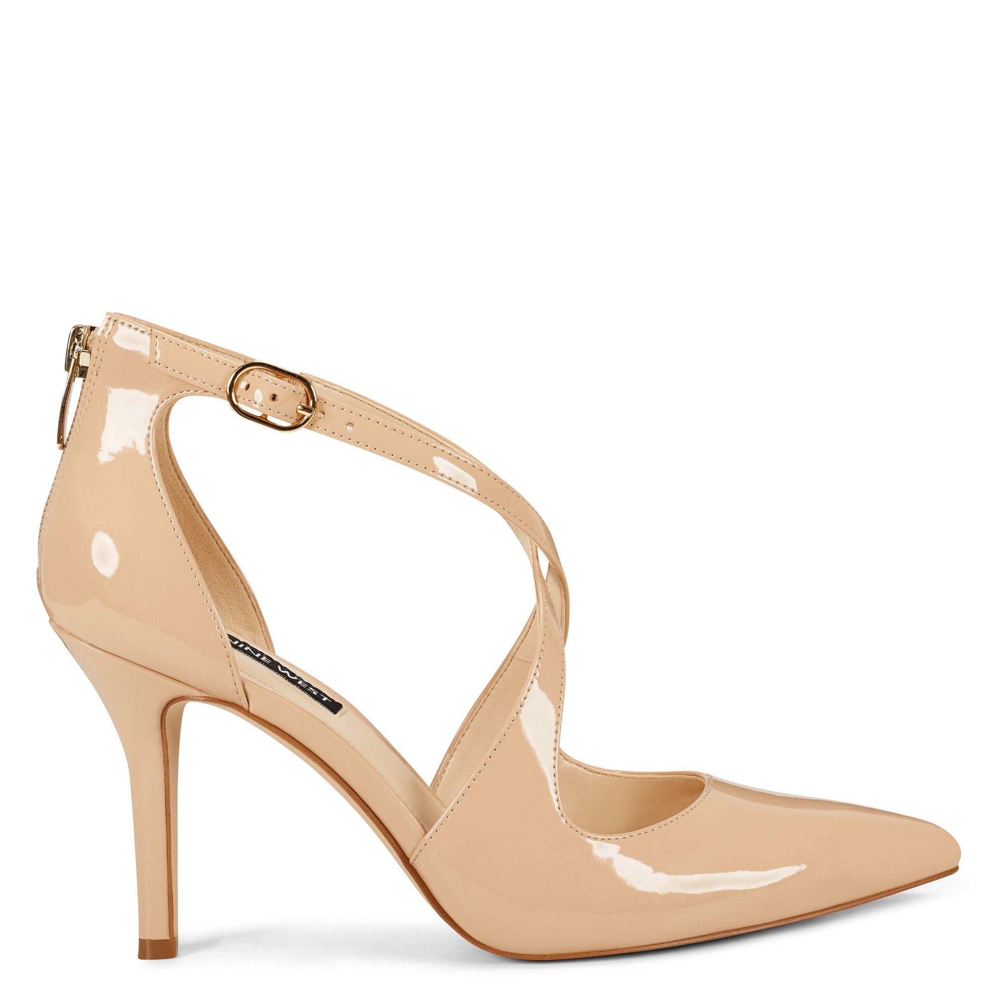 Fayla Dress Pumps