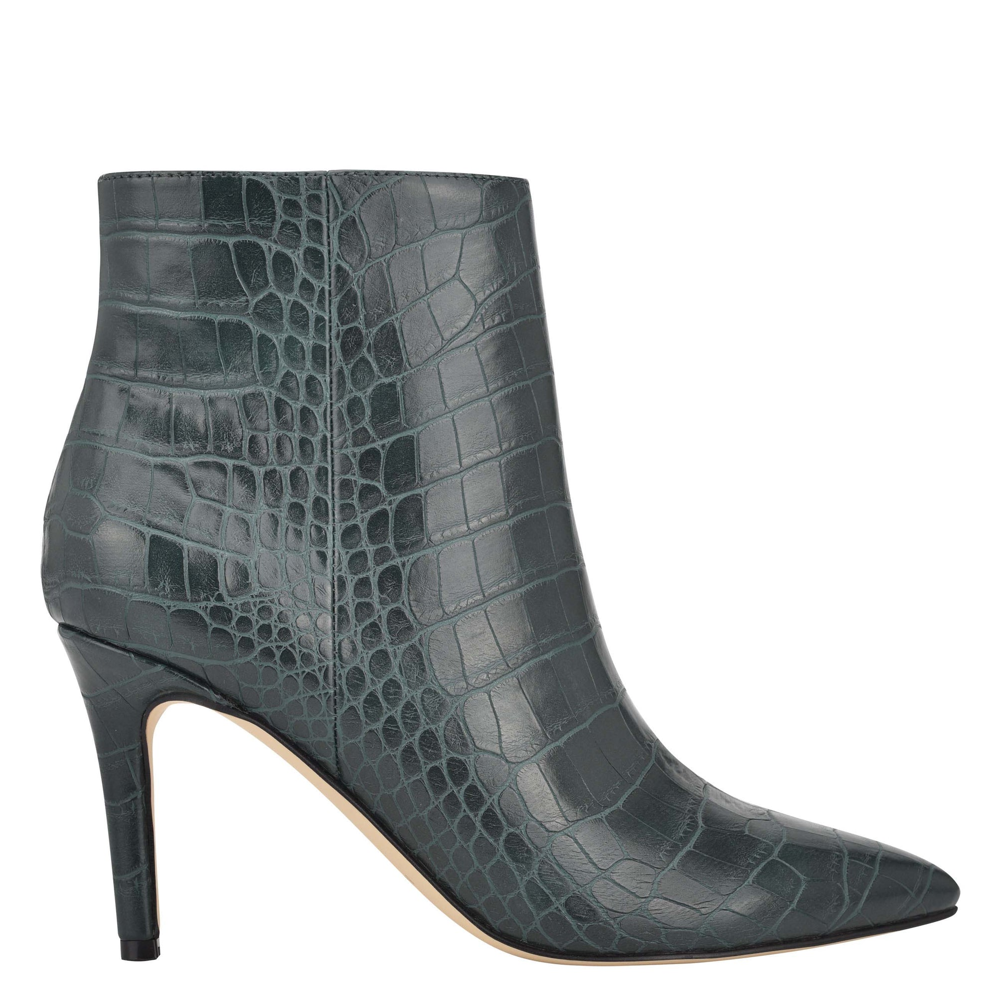 Fhayla Pointy Toe Booties
