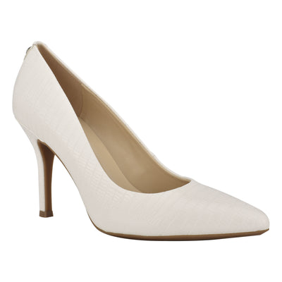 Fifth 9x9 Pointy Toe Pumps