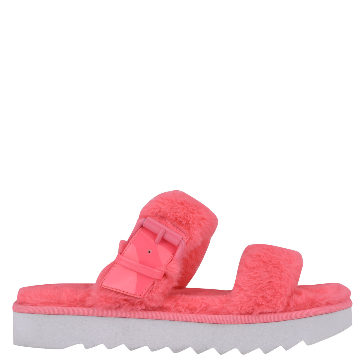 Funkie Cozy Flat Slide Sandals