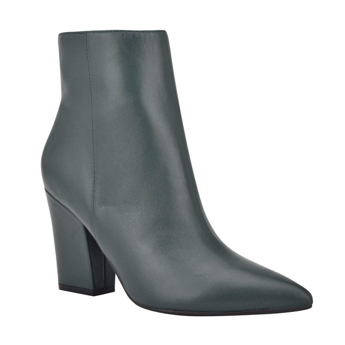 Gaba Heeled Booties