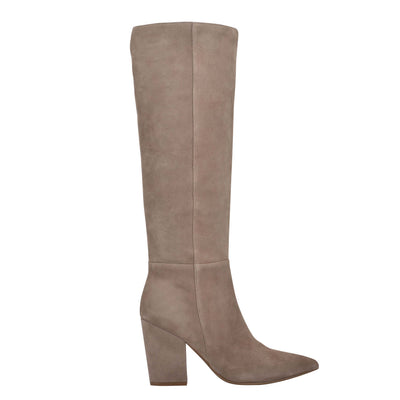 NINEWEST Gabal Heeled Boots