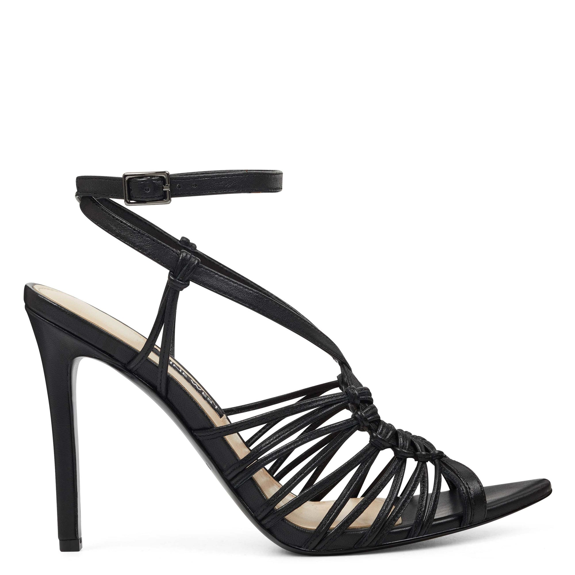 Gagnant Caged Sandals
