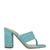 Gogo Block Heel Slide Sandals