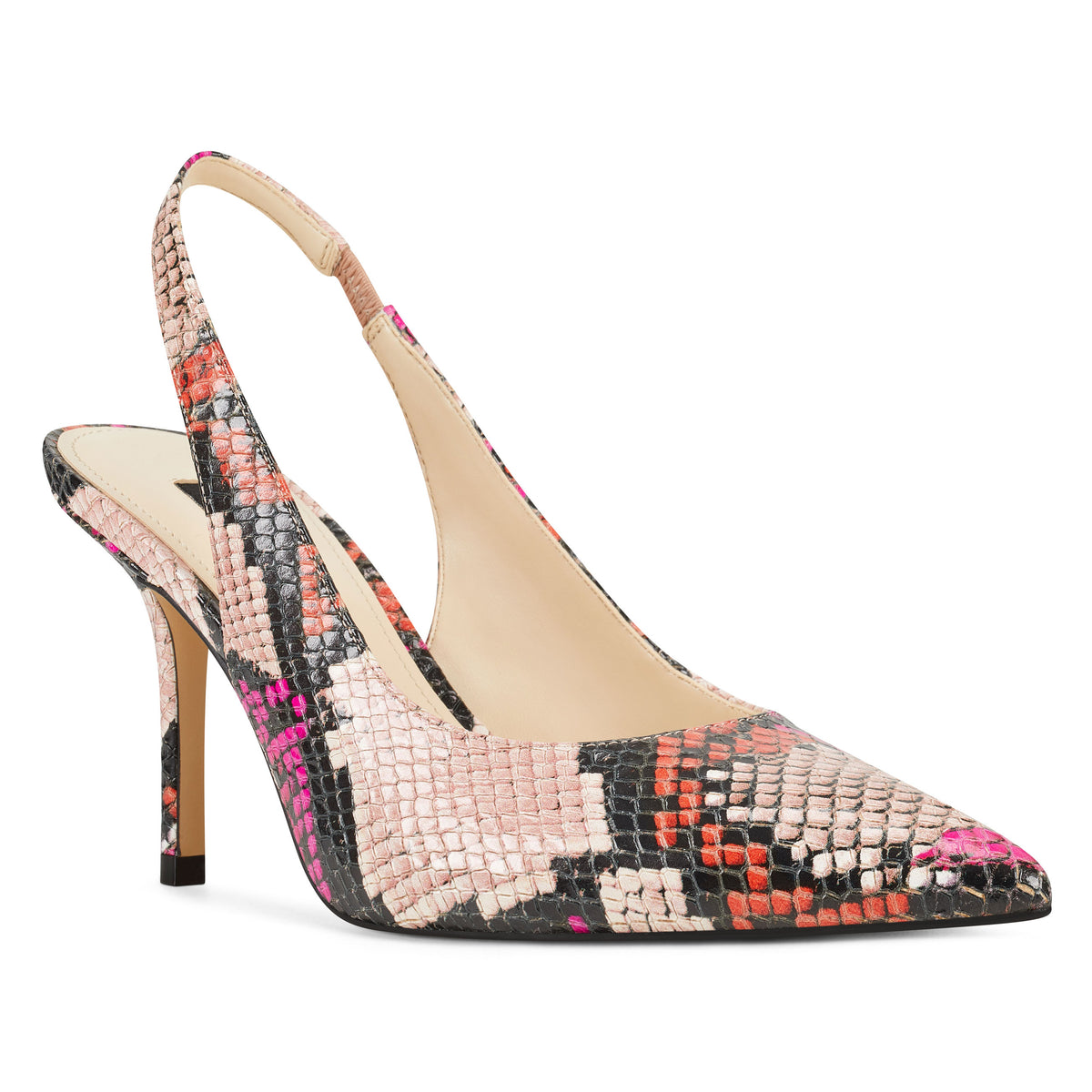 holly-slingback-pumps-in-pink-snake-print