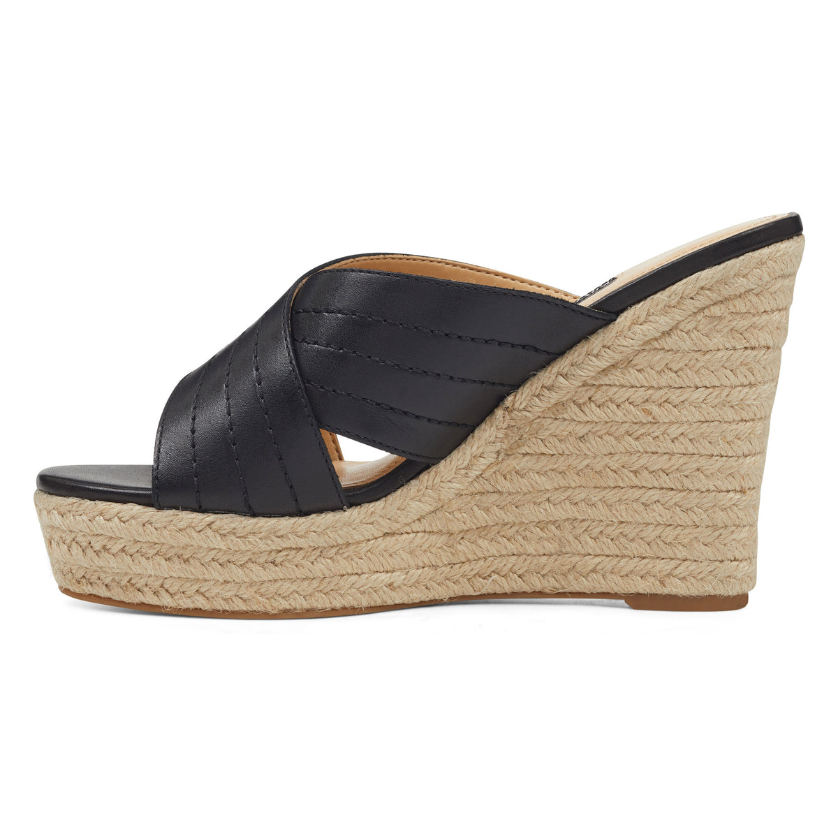 Hope Espadrille Wedge Sandals