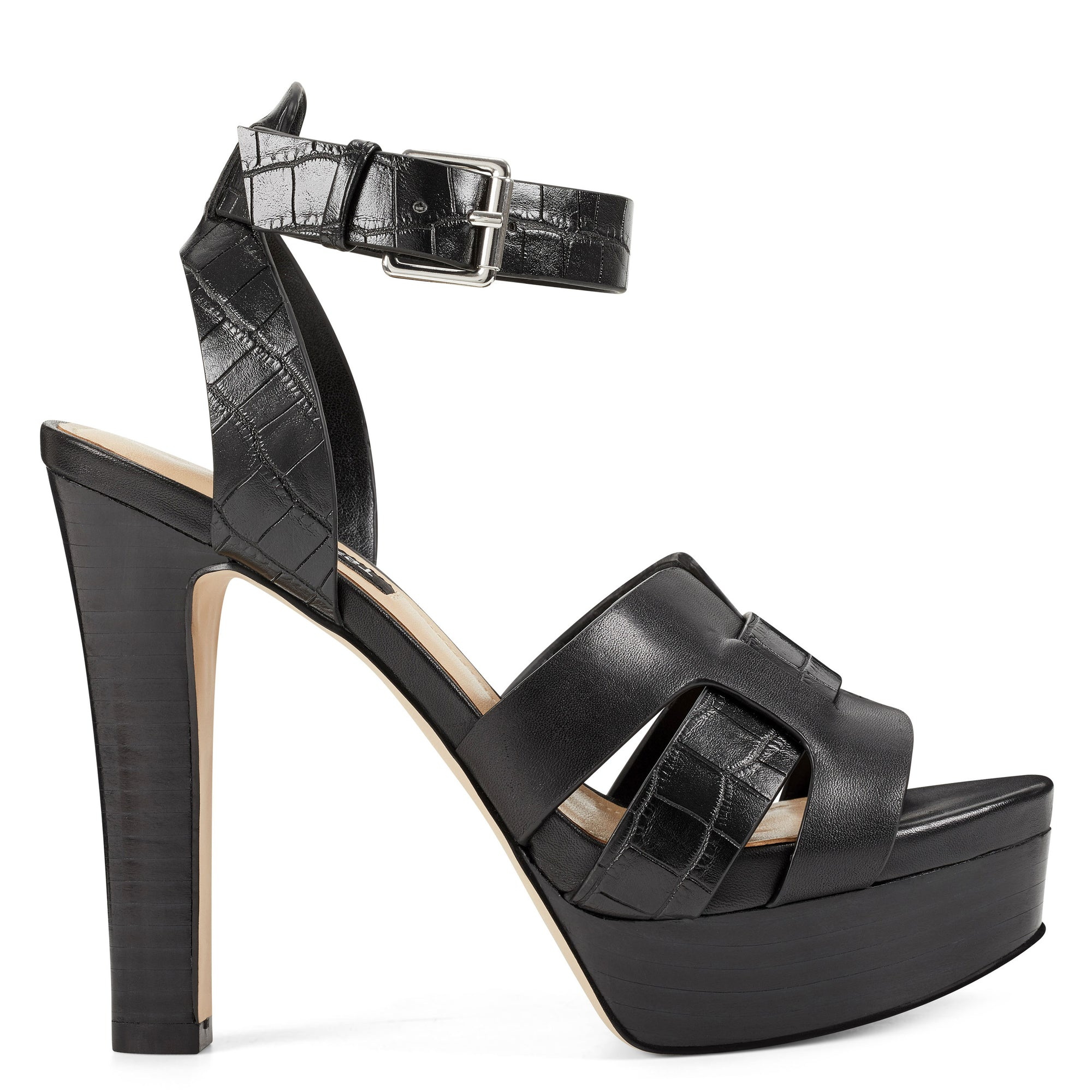 Iana Ankle Strap Sandals