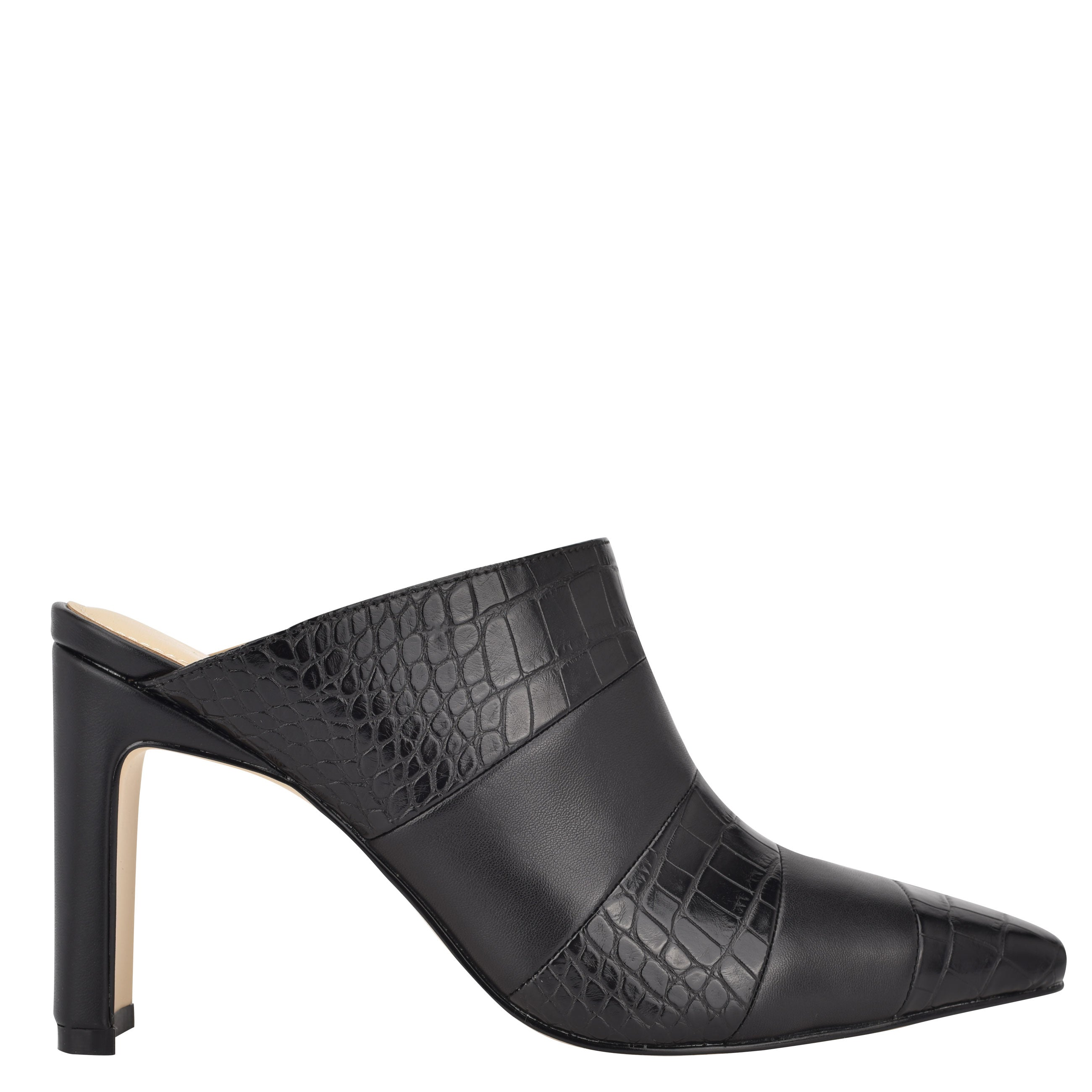 NINEWEST Iella Heeled Mules