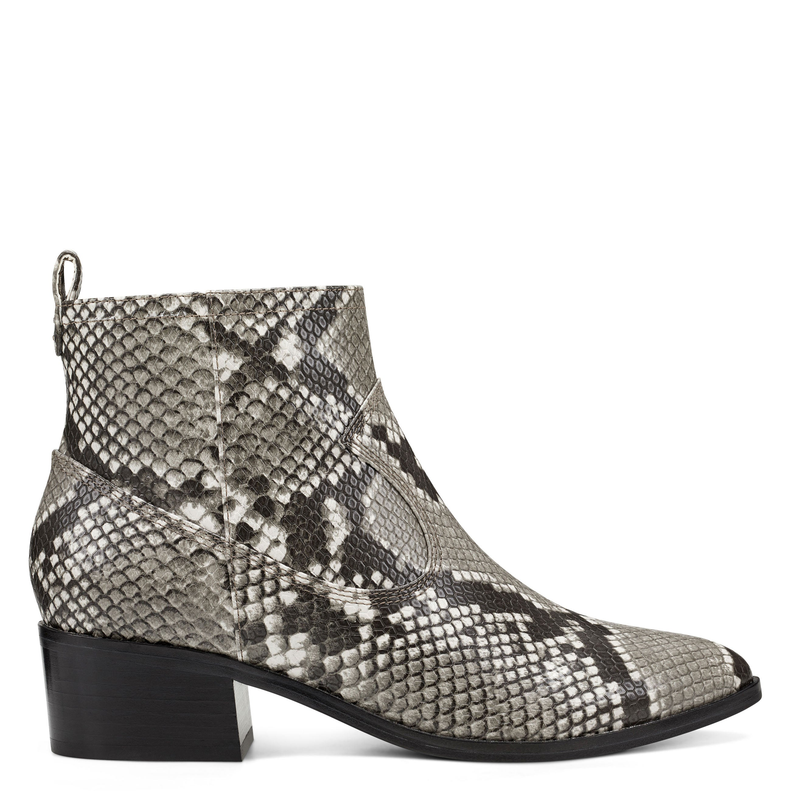 NINEWEST Javan Booties