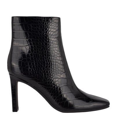NINEWEST Jozy Heeled Booties
