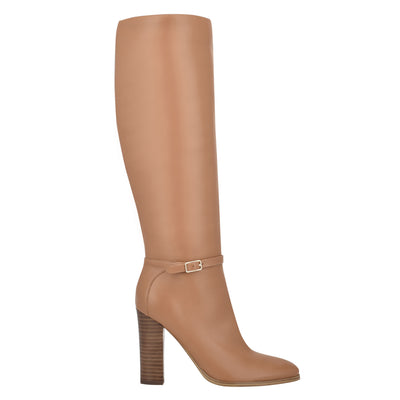 NINEWEST Kimy Heeled Boots